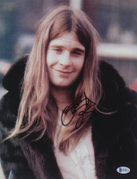 Ozzy Osbourne Signed 11x14 Photo (Beckett COA) at PristineAuction.com