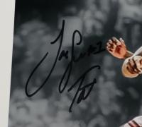 Kam Williams & Jae'Sean Tate Signed Ohio State Buckeyes 11x14 Photo (Playball Ink Hologram) at PristineAuction.com