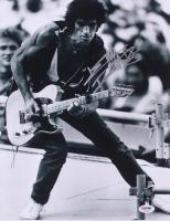 Keith Richards Signed 11x14 Photo (PSA LOA) at PristineAuction.com