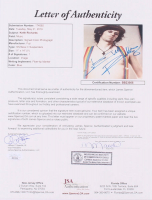 Keith Richards Signed 11x14 Photo (PSA LOA) at PristineAuction.com