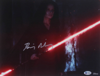 """Daisy Ridley Signed """"Star Wars: The Rise of Skywalker"""" 11x14 Photo (Beckett COA) at PristineAuction.com"""
