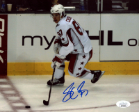 Sidney Crosby Signed Team Canada 8x10 Photo (JSA COA) at PristineAuction.com