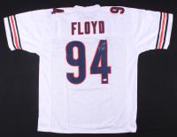 Leonard Floyd Signed Jersey (JSA COA) at PristineAuction.com