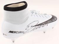 Cristiano Ronaldo Signed Nike Soccer Cleat (Beckett COA) at PristineAuction.com