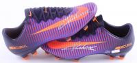 Lot of (2) Christian Pulisic Signed LE Nike Cleats (Panini COA) at PristineAuction.com