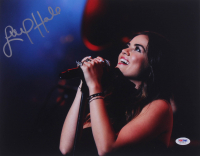 Lucy Hale Signed 11x14 Photo (PSA COA) at PristineAuction.com