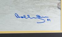 Bobby Orr Signed Bruins 22x27 Custom Framed Photo Display (Orr COA) at PristineAuction.com