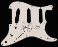 Adam Duritz Signed Pickguard (Beckett Hologram) at PristineAuction.com