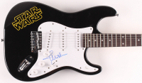 "John Williams Signed ""Star Wars"" 39"" Electric Guitar (JSA LOA) at PristineAuction.com"