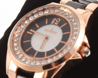 Charles Latour Voluta ll Ladies Watch at PristineAuction.com