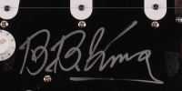 "B.B. King Signed 39"" Electric Guitar (Beckett LOA) at PristineAuction.com"