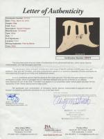 "Flea Signed 39"" Electric Guitar (JSA LOA) at PristineAuction.com"