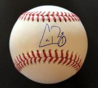 Cavan Biggio Signed OML Baseball (TriStar Hologram) at PristineAuction.com