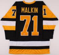 Evgeni Malkin Signed Jersey (Beckett COA) at PristineAuction.com