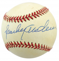 Sparky Anderson Signed ONL Baseball (Beckett COA) at PristineAuction.com