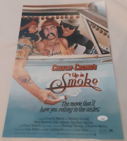 "Cheech Marin & Tommy Chong Signed ""Up in Smoke"" 12x18 Photo (JSA COA) at PristineAuction.com"