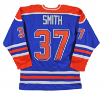 Kevin Smith Signed Jersey (PSA COA) at PristineAuction.com