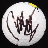 Francesco Molinari Signed Masters Golf Ball (PSA COA) at PristineAuction.com
