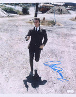 "Clint Eastwood Signed ""Dirty Harry"" 11x14 Photo (JSA LOA) at PristineAuction.com"