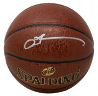 Allen Iverson Signed NBA Basketball (JSA COA) at PristineAuction.com