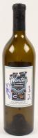 "Brendan Gallagher Signed 2016 Winter Classic Wine Bottle Inscribed ""5-1 Win"" (Bergeron COA) at PristineAuction.com"
