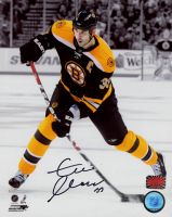 Zdeno Chara Signed Bruins 8x10 Photo (Your Sports Memorabilia Store COA) at PristineAuction.com