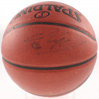 Shaquille O'Neal Signed Basketball (JSA COA) at PristineAuction.com