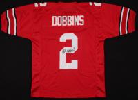 J. K. Dobbins Signed Jersey (JSA COA) at PristineAuction.com