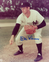 Don Larsen Signed Yankees 8x10 Photo (Sportscards SOA) at PristineAuction.com
