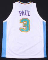 Chris Paul Signed Jersey (Hollywood Collectibles Hologram) at PristineAuction.com