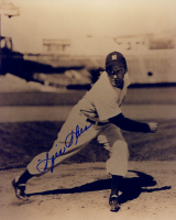 Spec Shea Signed Yankees 8x10 Photo (Sports Cards SOA) at PristineAuction.com