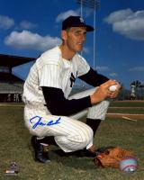Jim Coates Signed Yankees 8x10 Photo (Sports Cards SOA) at PristineAuction.com