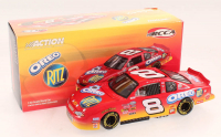 Dale Earnhardt Jr. LE #8 RITZ / OREO Club Car 1:24 Scale Die Cast Car at PristineAuction.com