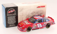 Dale Earnhardt Jr. LE #8 Budweiser / U.S. Olympic Team 2000 Monte Carlo Club Car 1:24 Scale Die Cast Car at PristineAuction.com