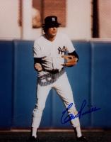 Lou Piniella Signed Yankees 8x10 Photo (Sports Cards SOA) at PristineAuction.com