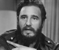 Fidel Castro Signed 1968 Document (PSA LOA) at PristineAuction.com