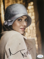 """Olympus Autographs """"Entertainment Edition"""" signed 8x10 Photo Mystery Box - Series 1 at PristineAuction.com"""