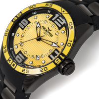 AQUASWISS Trax 3H Men's Watch (New) at PristineAuction.com