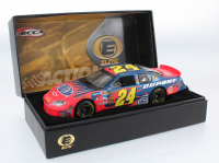 Jeff Gordon LE #24 DuPont 2005 Monte Carlo Elite 1:24 Scale Stock Car at PristineAuction.com