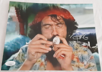 """Tommy Chong Signed """"Up In Smoke"""" 8x10 Photo (JSA COA) at PristineAuction.com"""
