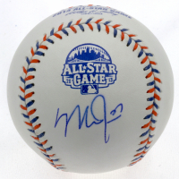 Mike Trout Signed 2013 All-Star Game Baseball (MLB Hologram) at PristineAuction.com