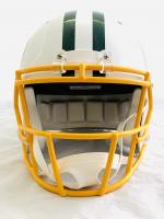 Jordy Nelson Signed Packers Full-Size Matte White Speed Helmet (JSA Hologram) at PristineAuction.com