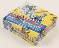 1984 Topps Baseball Cards Cello Box at PristineAuction.com
