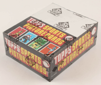 1983 Topps Baseball Rack Box (BBCE Certified) at PristineAuction.com
