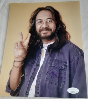 "Tommy Chong Signed ""That 70's Show"" 8x10 Photo (JSA COA) at PristineAuction.com"