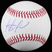 Fernando Tatís Jr. Signed OML Baseball (JSA COA) at PristineAuction.com