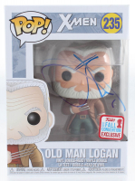 "Hugh Jackman Signed ""X-Men"" #235 Old Man Logan Funko Pop! Vinyl Figure (PSA Hologram) at PristineAuction.com"