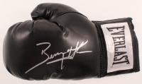 Bernard Hopkins Signed Everlast Boxing Glove (JSA COA) at PristineAuction.com
