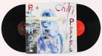 """Flea Signed Red Hot Chili Peppers """"By The Way"""" LE Vinyl Record Album (PSA Hologram) at PristineAuction.com"""