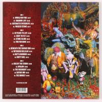 "Slash, Myles Kennedy, & Brent Fitz Signed ""World On Fire"" Vinyl Record Album (PSA LOA) at PristineAuction.com"
